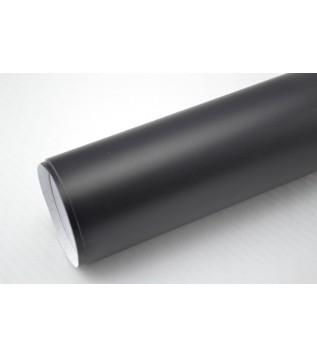 Mattsvart vinylfolie (4Meter)