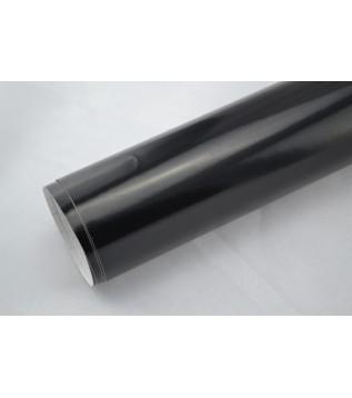 Blanksvart vinylfolie (4Meter)