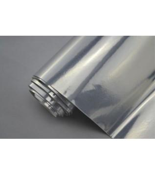 Silver speglande vinylfolie(ARK)