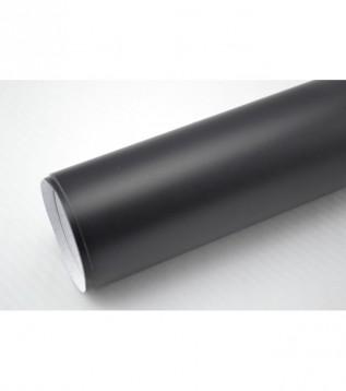 Dekorplast matt svart