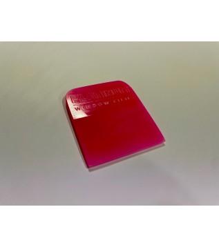 Platinum pink squeegee 6.5 cm